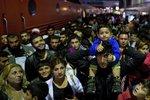 Chceme strop na migranty, burcují v Bavorsku křesťanští demokraté