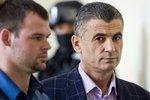 Vydání Alího Fajáda žádalo ukrajinské velvyslanectví