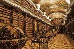 Úspěch pro pražské Klementinum: Je nejkrásnější knihovnou na světě!