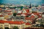 Brno v číslech: Porodní i stavební boom! Ukrajinců v něm žije více než Slováků