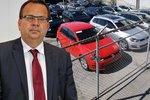 Skandál Volkswagenu má přímý dopad i na Česko, přiznal ministr Mládek
