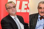 Karel Schwarzenberg nebude kandidovat na předsedu. Žezla by se měl chopit Miroslav Kalousek.