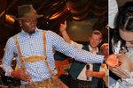 Arnold Schwarzenegger, Usain Bolt, Boris Becker: Jak vypadal letošní Oktoberfest?