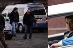 Vyšetřování Martina Havelky pokračuje: Během natáčení najel autem do štábu
