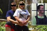 Začal soud s vrahem Michala a Aničky. Albánec se přiznal a chtěl nižší trest