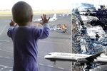 Letadlo mohlo explodovat mnohem dřív. Svědčí o tom nález nejmladší oběti