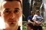 Vrah českých turistů dostal doživotí! Mjacajovi slzy nepomohly