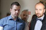 Znalec Matlach se brání: Soudkyně Kramného odsoudila, protože se jí nelíbí