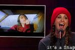 Alanis Morissette po 20 letech překopala hit Ironic: Místo vzlykání tasila Facebook a Netflix