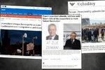 Svět kritizuje Zemana: Připojil se ke xenofobům a vzdálil se Havlovi