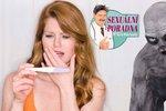 Sexuální poradna: V noci mě oplodnil mimozemšťan, porodím netvora?