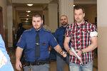 Soud zrušil rozsudek v případu Petra Kramného: Vše se bude projednávat znovu!