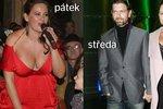 Čvančarová dokázala, že sex-appeal ještě neztratila: Jitko, vidíš, že to jde!