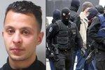 V Paříži našli pás s výbušninami, který patřil sebevražednému atentátníkovi