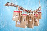 Prosinec je už za týden! Udělejte dětem netradiční adventní kalendář za pár korun!