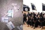 V Iráku odhalili tunely teroristů z ISIS.