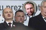 Ministr Jurečka kritizoval prezidenta Zemana za slova o Konvičkovi