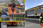 Na Černý pátek bude Amazon distribuovat po celém světě až 400 kusů zboží za sekundu.