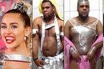 Brazilský blogger v kostýmech slavných dam! Podívejte se, jak mu to sluší.