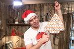 Vyrobte dětem levný adventní kalendář, Láďa Hruška vám ukáže, jak na to