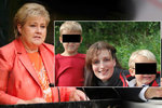 Norská premiérka Erna Solbergová a český premiér Bohuslav Sobotka řešili v Paříži případ Evy Michalákové a jejích odebraných dětí.