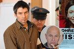 Novák za brutální vraždu dostal jen 13 let, tudíž už brzy může žádat prominutí zbytku trestu.