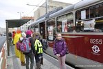 Tramvaj proti AIDS pojede Prahou: S dobrovolníky tradičně vyrazí z Holešovic