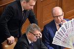 """Babiš finišuje """"porcování"""" rozpočtu. Ministerstva dostanou 11 miliard navíc"""