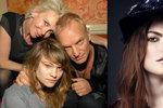 Jsem lesbička, přiznala dcera (25) zpěváka Stinga. Žije s modelkou