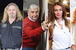 Tajná přání českých celebrit pro rok 2016: V co doufá Vojtek, Donutil, Bendová nebo Stašová?
