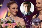 Marie Doležalová (28) sice vyhrála StarDance, ale... Rozchod s přítelem!