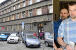 Štědrý den Petra Kramného ve vazbě: Hrachovka, filé a salát!
