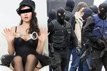 Místo pátrání po teroristech souložili! Osm belgických vojáků a dvě policistky čeká vyšetřování