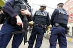 Němci stupňují boj s terorismem. Letos vyšetřovali pětkrát více případů