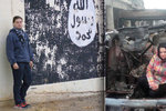 Češky v Kurdistánu: Hrozba ISIS a uprchlické tábory jako jeden velký zmar