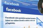 Msta lidí od Konvičky za zrušený Facebook: Udavači dali profil na gay seznamku