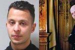 Nová stopa po teroristovi z Paříže. Abdeslam prý kontaktoval právníka