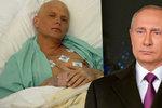 Vraždu Litviněnka schválil Putin, tvrdí Británie