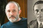 Hvězda filmu Lída Baarová Karl Markovics: Kříže jako Hitlera jsem se až lekl!