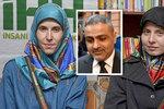Český Íránec zapletený do únosu Hanky a Tonči: Za 150 milionů půjde v poledne na svobodu