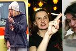 13. komnata odkryla za 10 let hrůzy! Celebrity na heroinu, v dluzích i depresích!