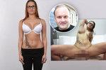 Šok pro exmanžela Čejkové Marka Víta: Dcera natočila tvrdé porno!