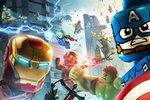 LEGO Marvel's Avengers baví, i když nepřináší nic nového.