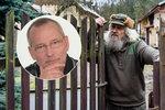"""Primátor Hradce Králové Zdeněk Fink tvrdí, že Miroslav Vojtěch byl ohledně výpovědi """"v klidu""""."""