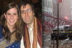 Rodáka z Prahy Davida Wichse rozdrtil jeřáb v centru New Yorku. Jak o něm mluví jeho blízcí?