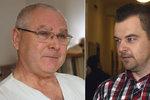 Monika a Klárka umíraly v křečích, říká primář František Vorel