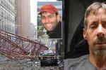 Kevin Reilly navedl jeřáb tak, aby spadl na ulici, kde zabil Čecha Davida Wichse.