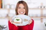 Pět týdnů do Vánoc: Týdenní jídelníček, který vám pomůže zhubnout