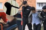 Afghánský student pobodal na slovenském internátě svého spolubydlícího.