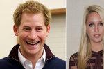 Princ Harry mám zálusk na mladou řecko-dánskou princeznu.